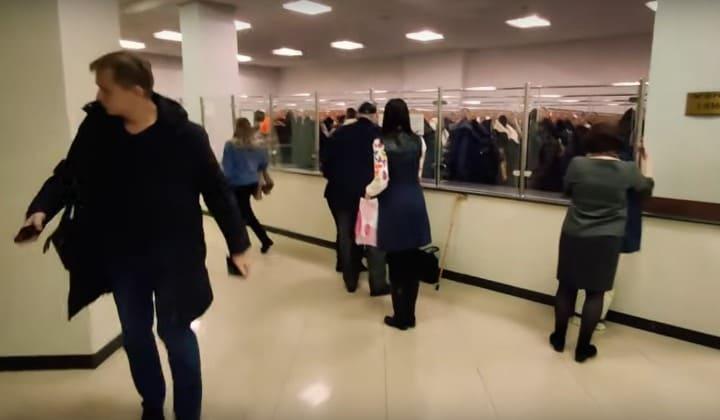 арбитражный суд города Москвы раздевалка