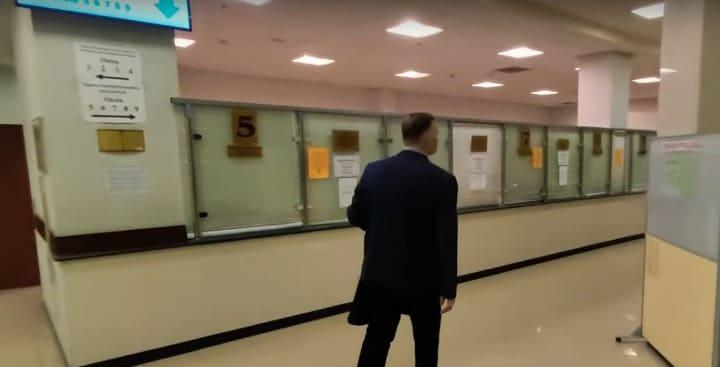 арбитражный суд города Москвы - за дело