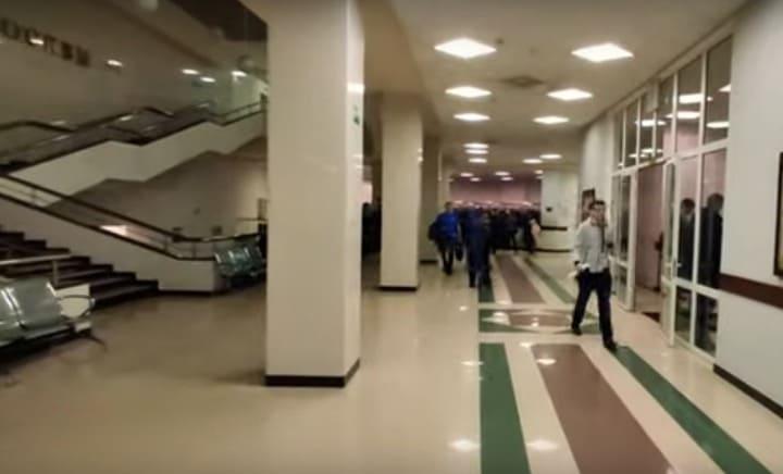 арбитражный суд города Москвы хол
